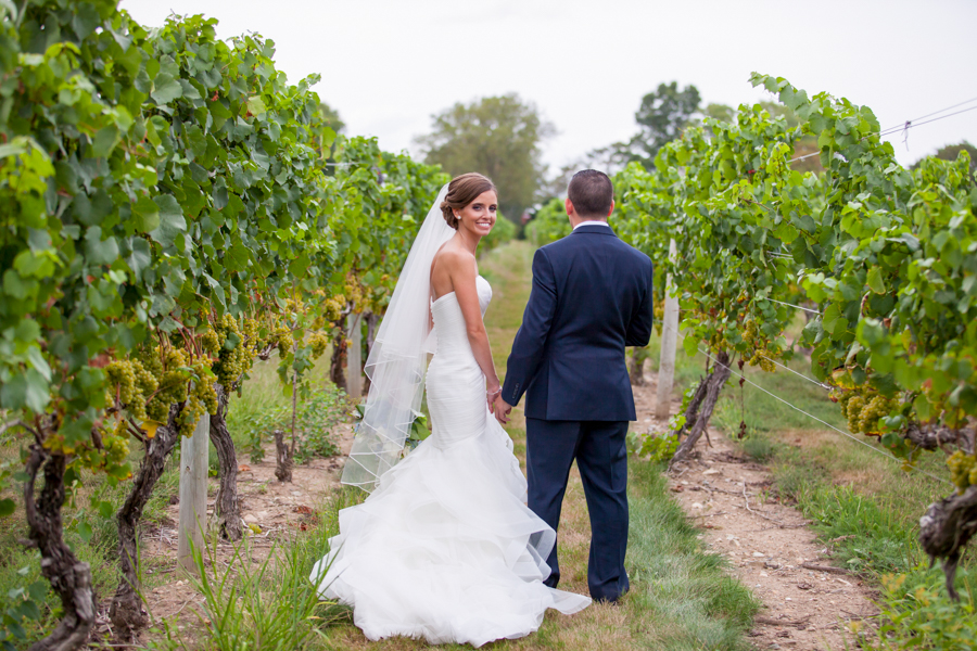 Winery First Look